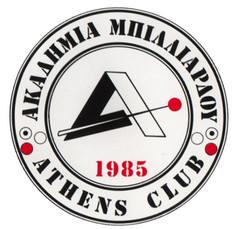 ATHENS CLUB 1