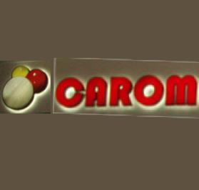 CAROM CAFÉ 3