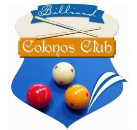KOLONOS  CLUB 3