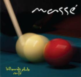 MASSE BILLIARD CLUB 3
