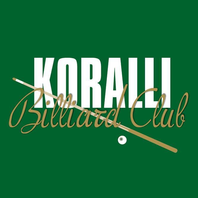 KORALLI CLUB 1